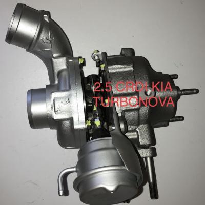 2.5 CRDI 170  KIA